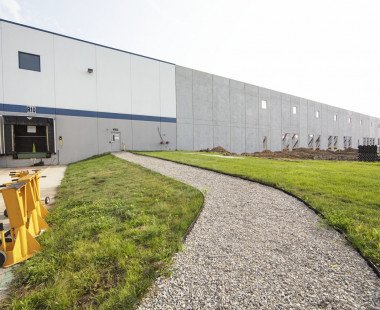 Aisin Expansion