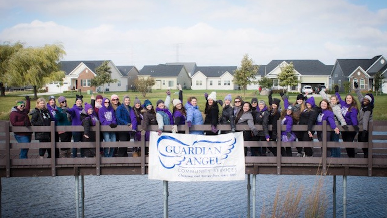 County Prestress Helps Survivors Regain Their Identity