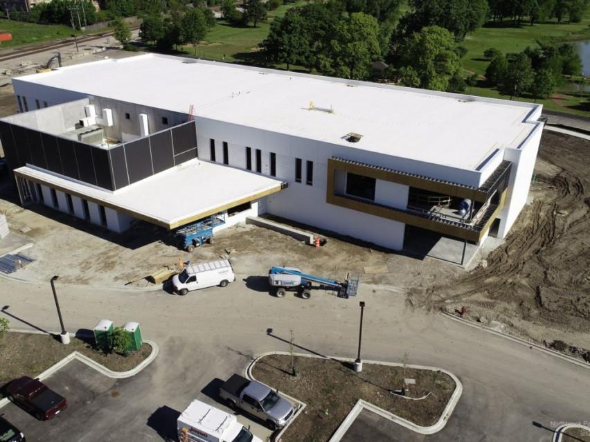 Techny Prairie Activity Center