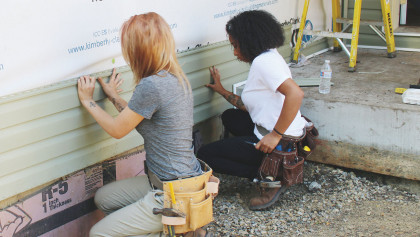 County Prestress Helps Community Action Eradicate Poverty in Southern Wisconsin