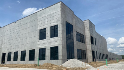 The Fire Resistance of Insulated Sandwich Walls