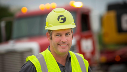 National Truck Driver Appreciation Week – Thank You to Our Drivers