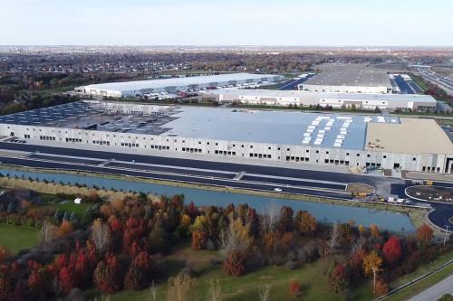 Heartland Corporate Center