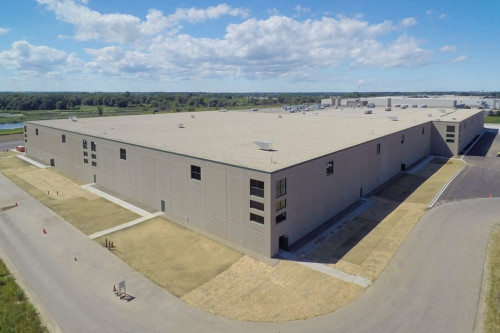Olds Products Expansion