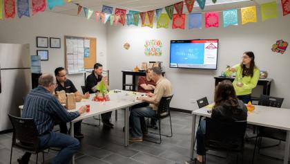 County Prestress Celebrates Culture and Heritage with Cinco de Mayo Team Member Appreciation Event