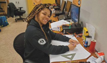 Community Action Inc. Helps Local Teens with Support from County Prestress