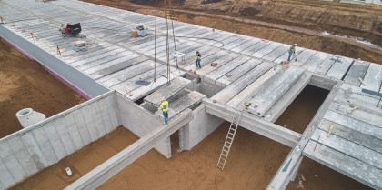 The Fire Resistance of Hollowcore Plank
